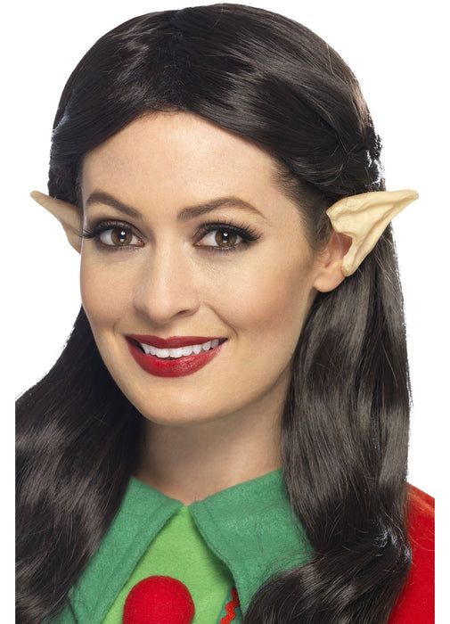 Pointed Elf Ear Tips