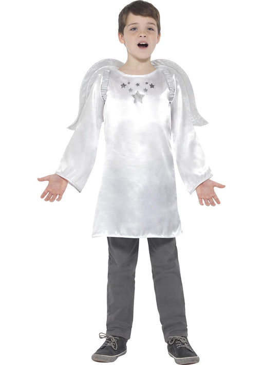 Unisex Angel Costume Child