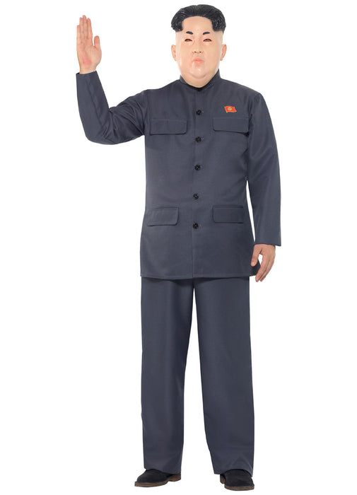 Dictator Costume Adult
