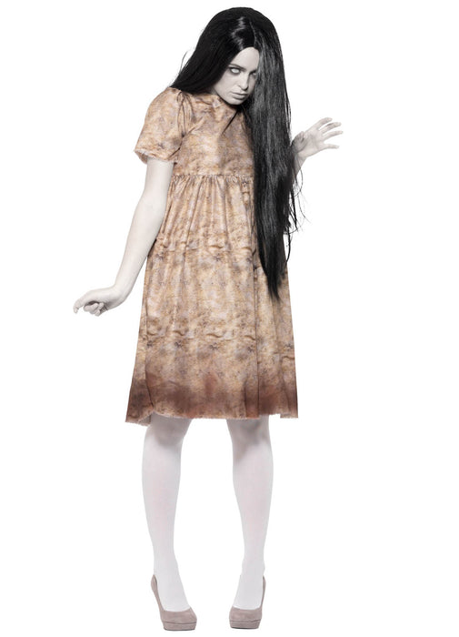 Evil Spirit Costume Adult