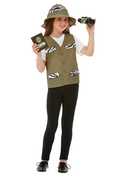 Explorer Costume Kit Child
