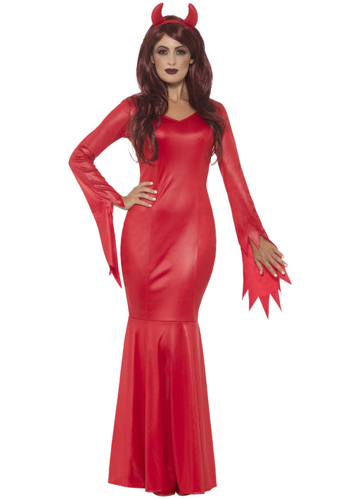 Devil Mistress Costume Adult