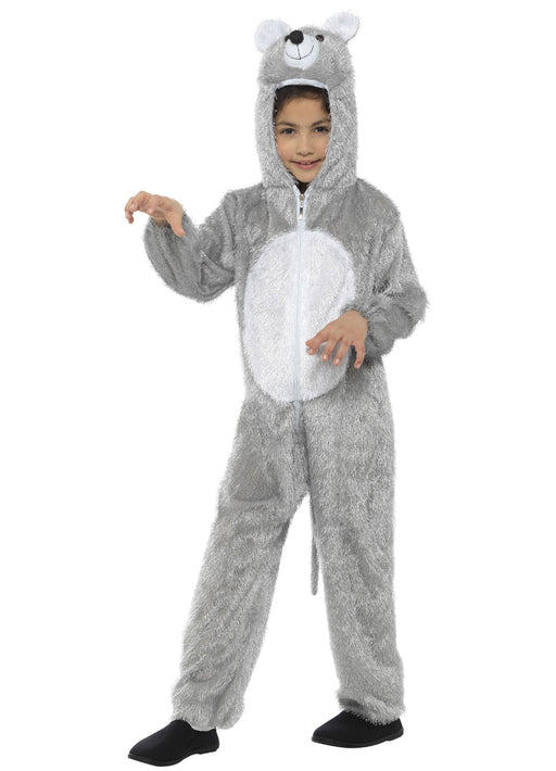 Mouse Costume Child - Age 4-6