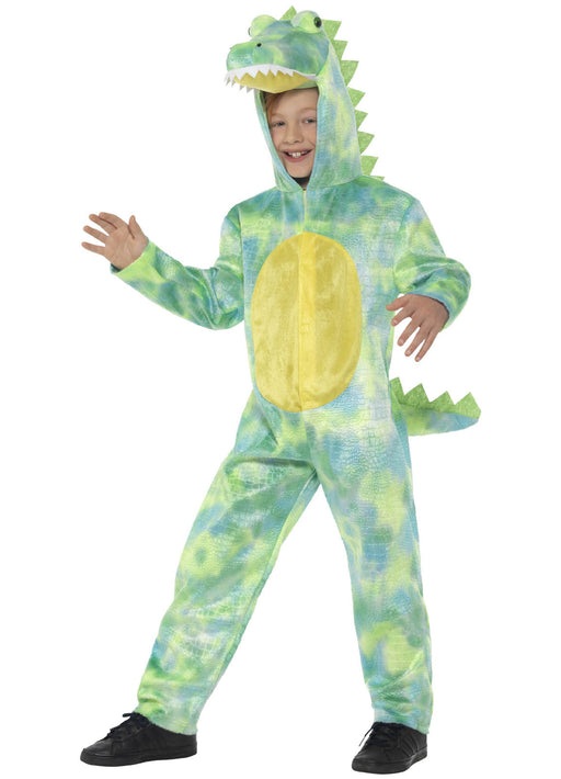 Deluxe Dinosaur Costume Child