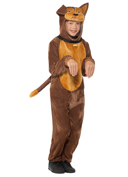 Dog Costume Child
