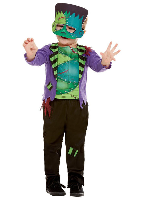Monster Costume Toddler