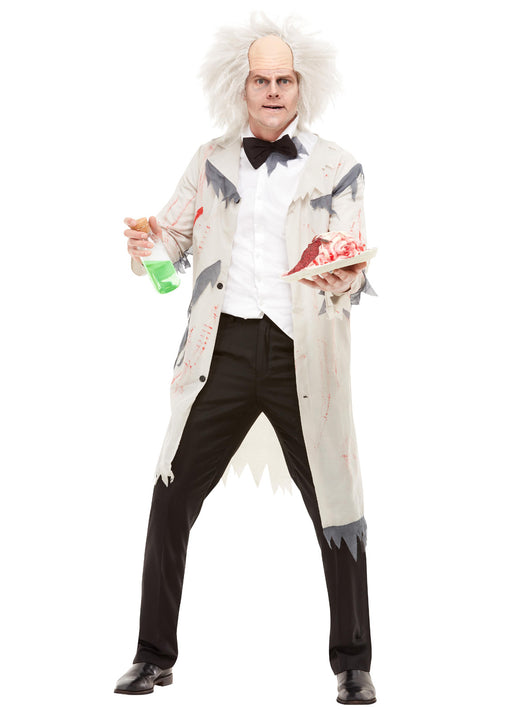 Mad Scientist Costume Adult