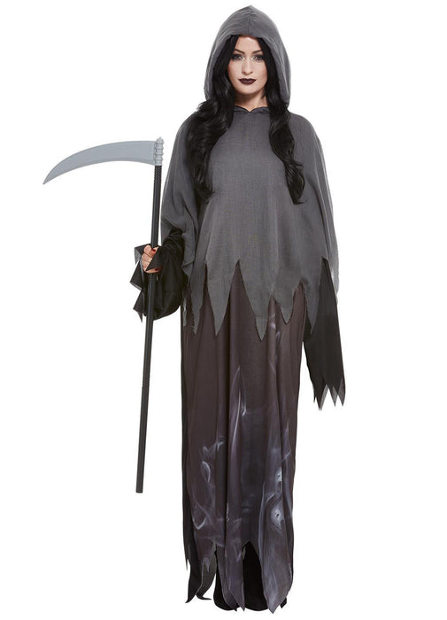 Ghost Reaper Costume Adult