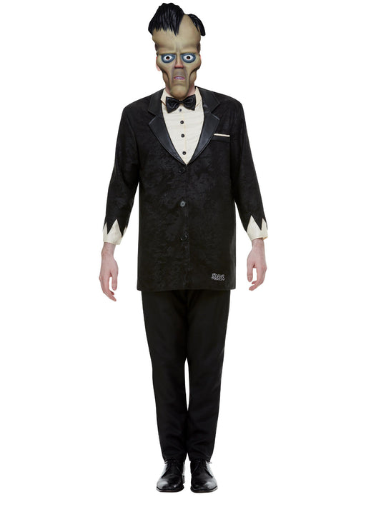 Addams Family Lurch Costume Adult