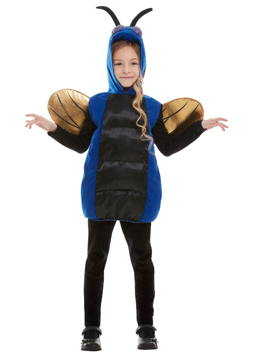 Creepy Bug Costume Child