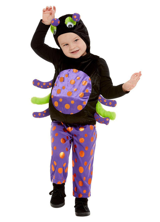 Spider Costume Toddler