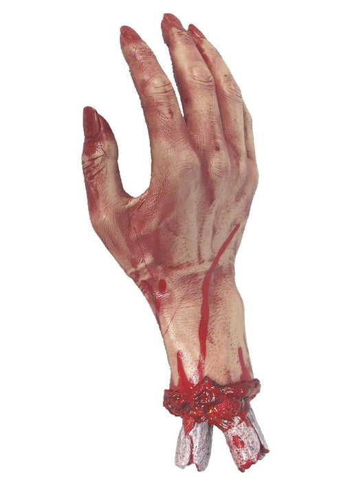 Gory Severed Hand