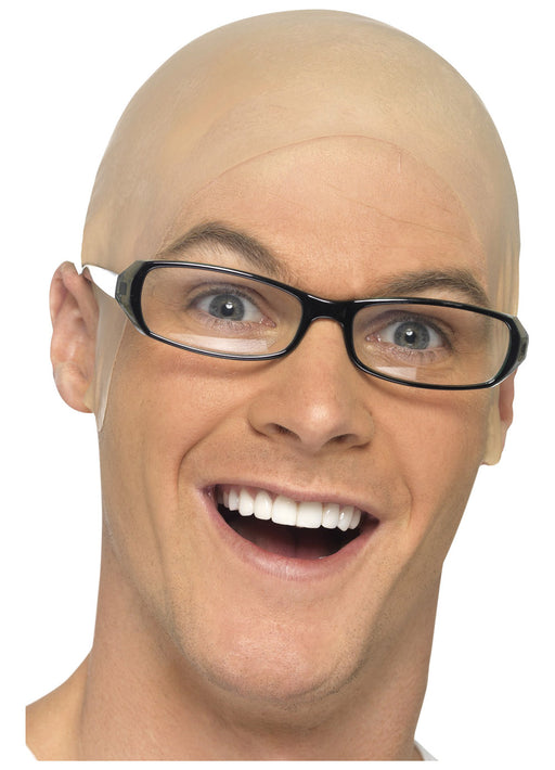 Comedy Bald Head