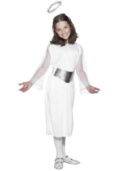 Christmas Angel Costume Child