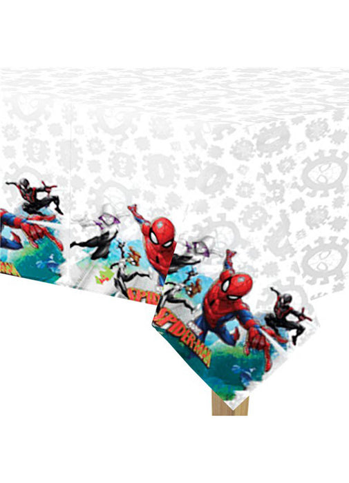 Spiderman Tablecover