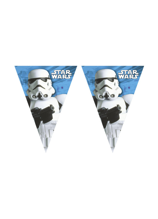Star Wars Flag Banner