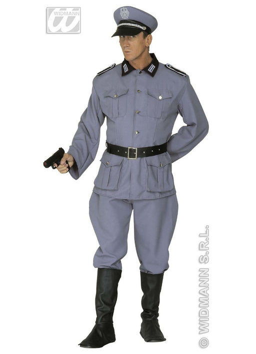 German Soldier Adult