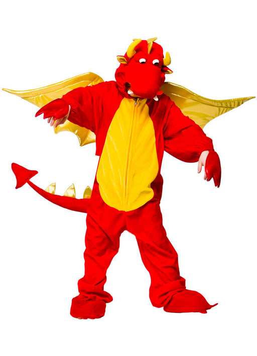 Dragon Costume Child XL