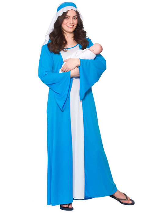 Mary Costume Adult