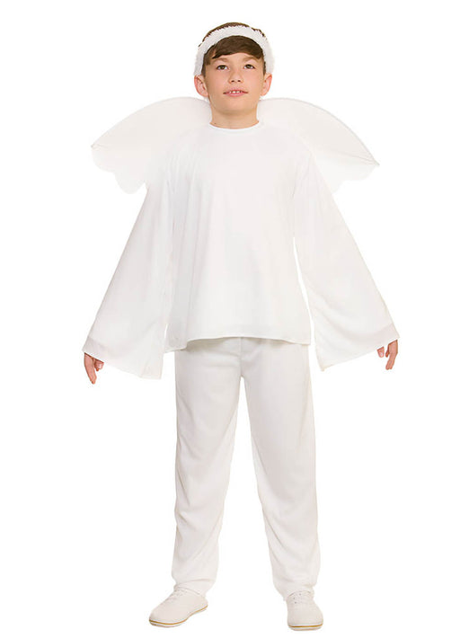 Unisex Christmas Angel Child