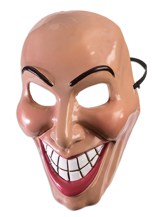 Female Evil Grin Mask