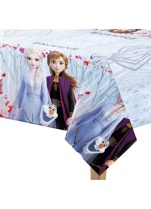 Disney Frozen 2 Tablecover