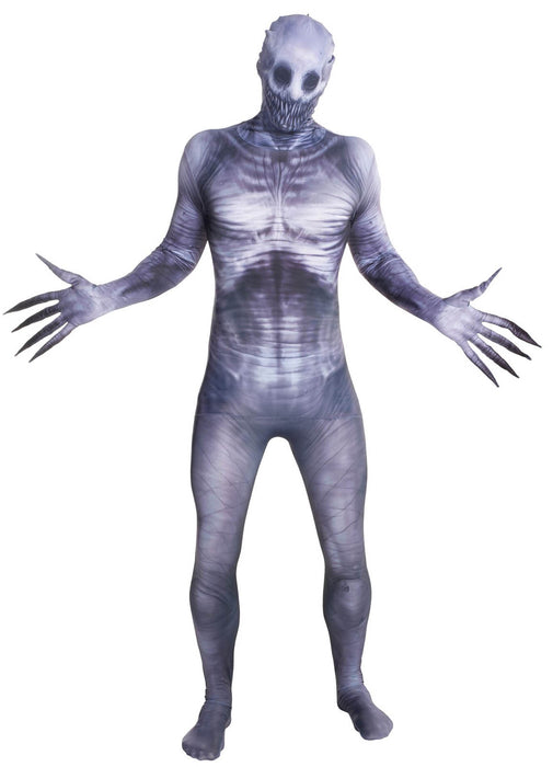 The Rake Morphsuit Costume Adult