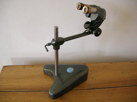 INSPECTION MICROSCOPE BY C BAKER LONDON