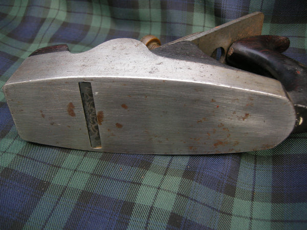 SPIERS OF AYR SCOTTISH SMOOTHING PLANE