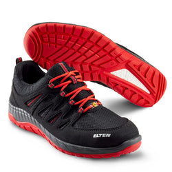 Elten Maddox Black Red