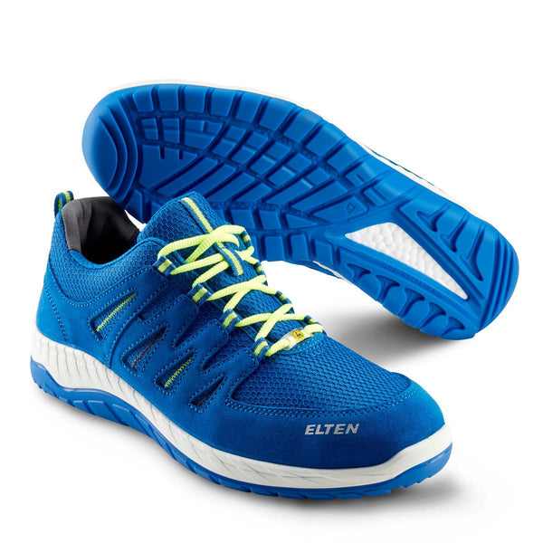 Elten Maddox Blue low