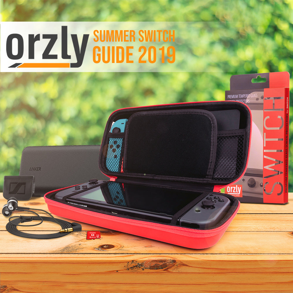 Summer Switch Guide 2019