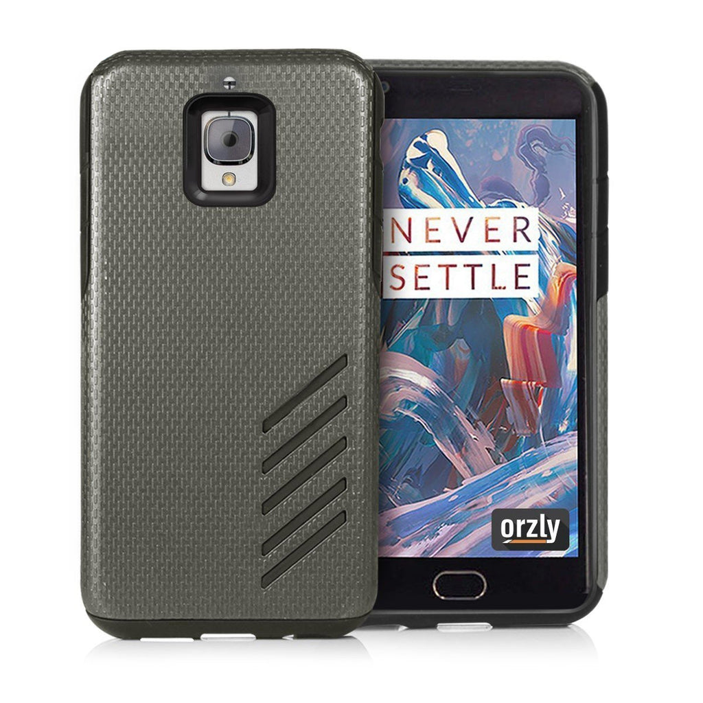 Essential Pack for OnePlus 3/ 3T - Orzly