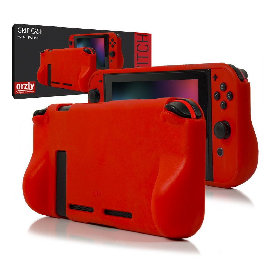 Carry Case for Nintendo Switch Orzly