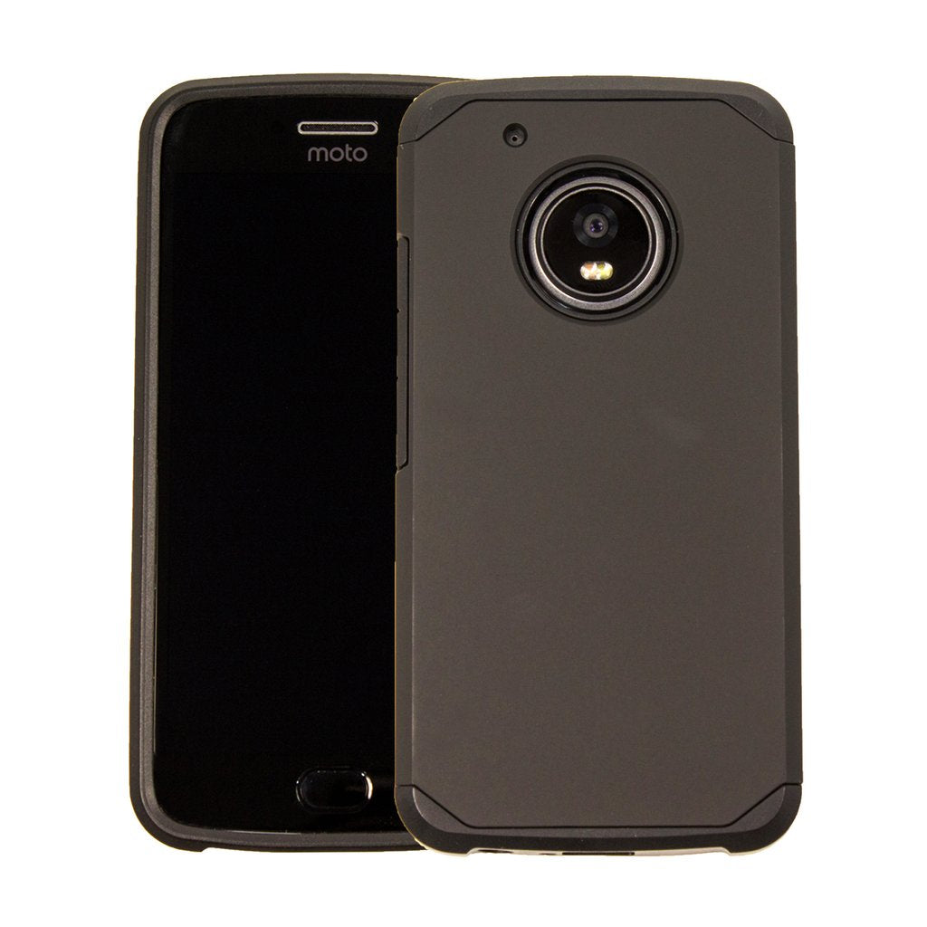 Essential Pack For Moto G5 - Orzly