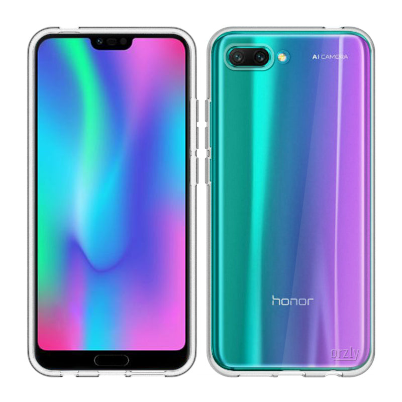 Essential Pack For Honor 10 - Orzly