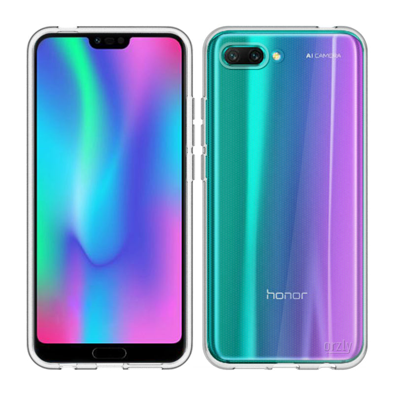 FlexiCase for Honor 10 - Orzly