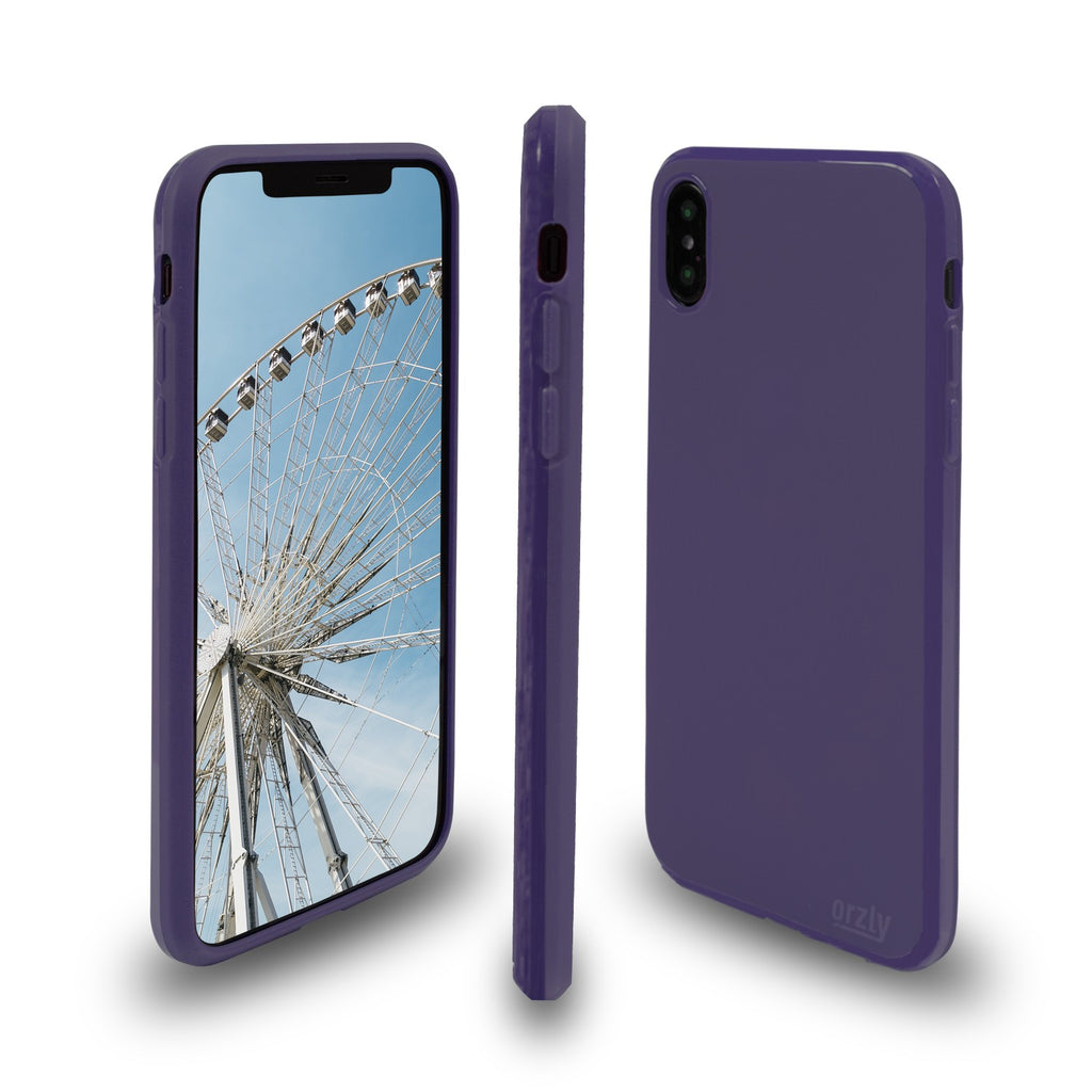 Orzly FlexiCase for iPhone X/ Xs - Orzly