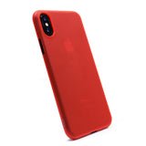 Orzly Slim Case for iPhone X - Orzly