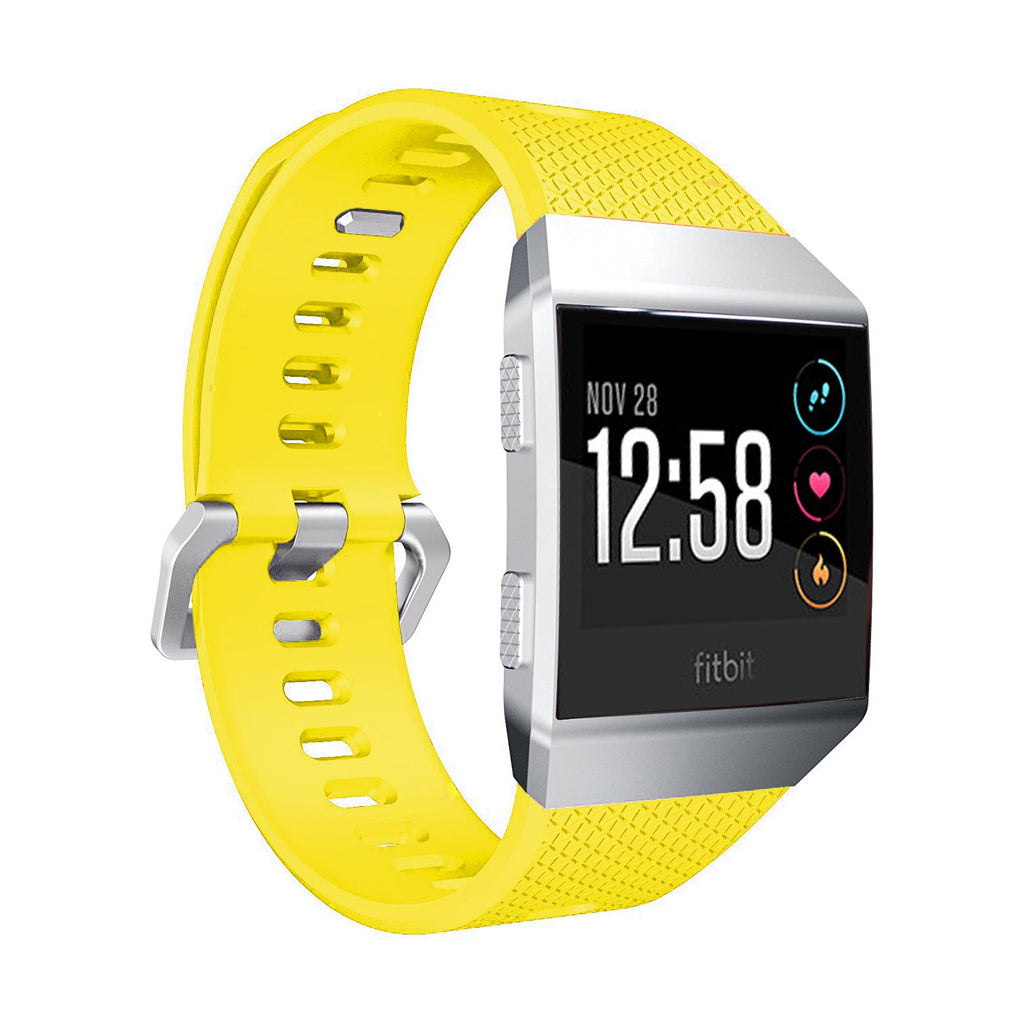 FitBit Ionic Accessory Bands | Orzly - 5 in 1 Pack