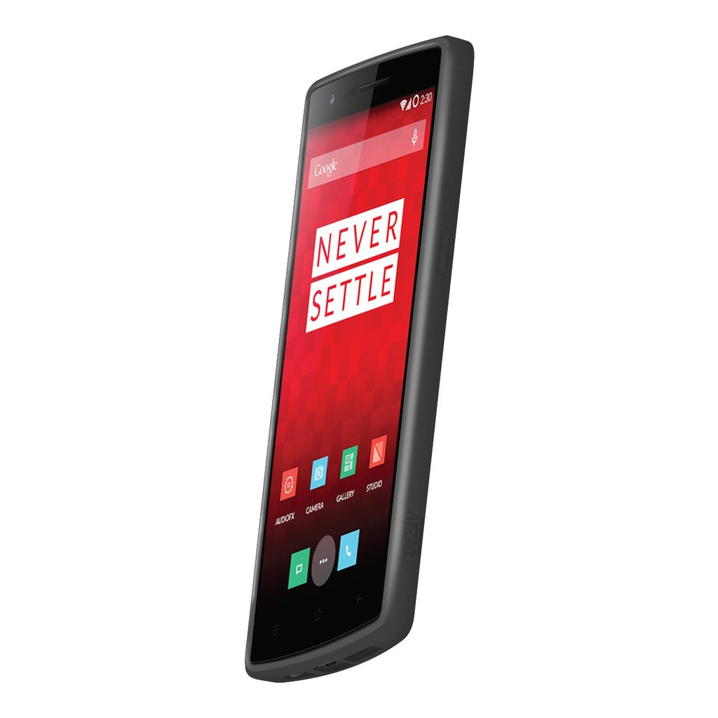 Fusion Bumper Case for OnePlus One - Orzly