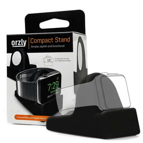 Compact Stand for Apple Watch - Orzly