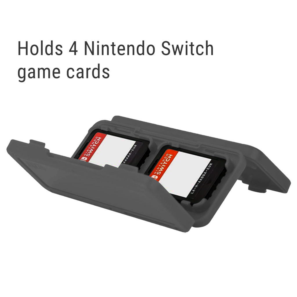 Game Card Holder for Nintendo Switch - Orzly