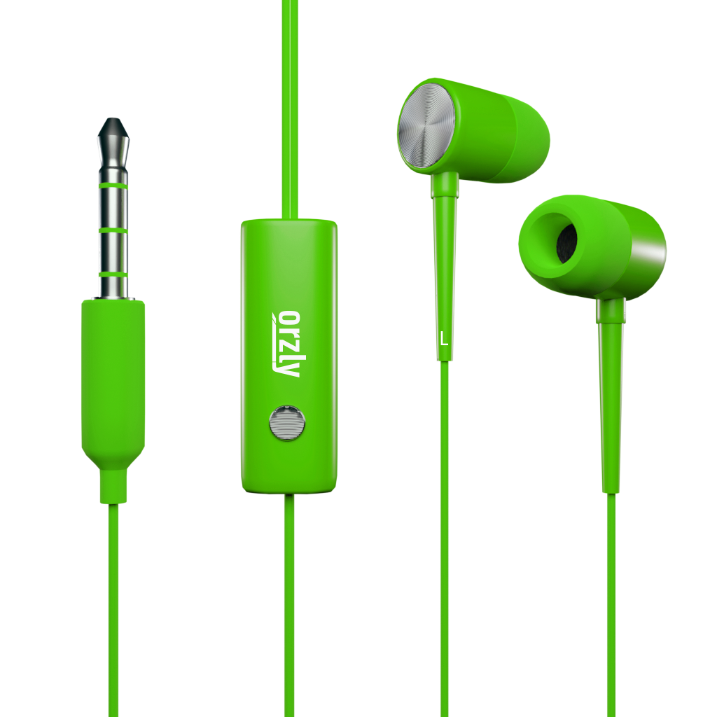Earbuds - Orzly