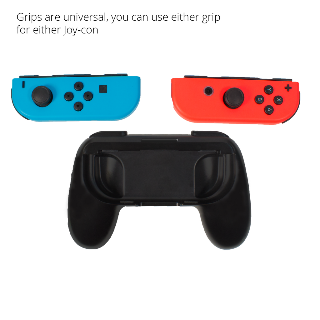 Joy-Con Grips - Orzly