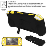 Comfort Grip Case for Nintendo Switch Lite - Orzly