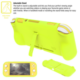 Comfort Grip Case for Nintendo Switch Lite