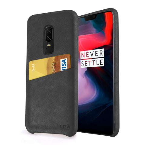 Lux Case for OnePlus 6