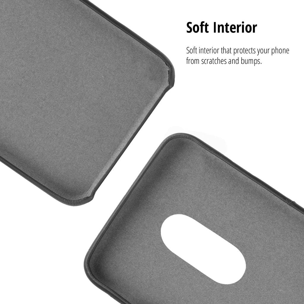 Lux Case for OnePlus 6 - Orzly