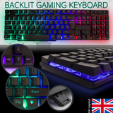 RX250-K Gaming Keyboard - Orzly